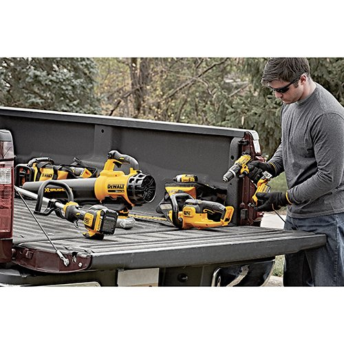 DEWALT DCST920B review