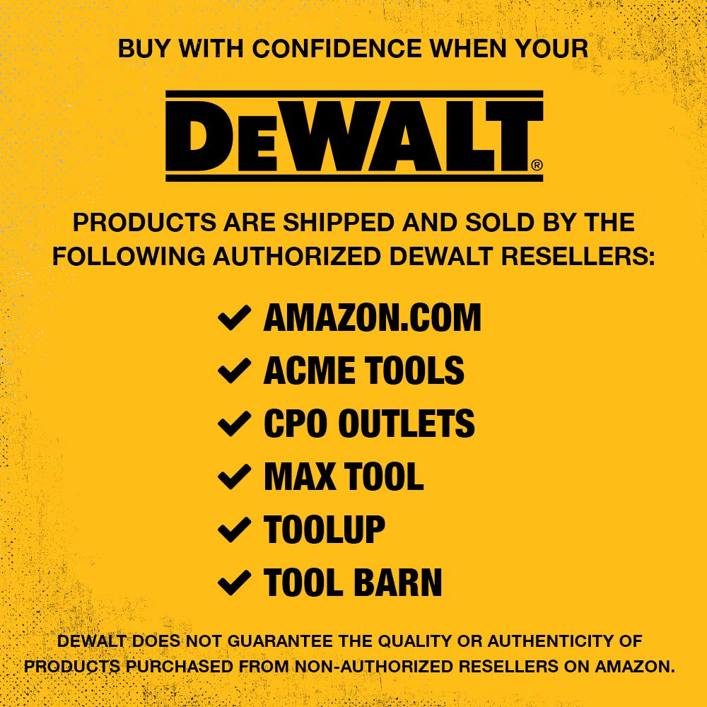 DEWALT DCST920B reviews